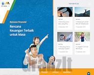 Literasi Keuangan | Financial Education | PFI Mega Life