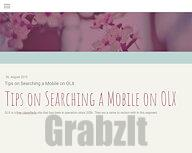Tips on Searching a Mobile on OLX – selectyourway